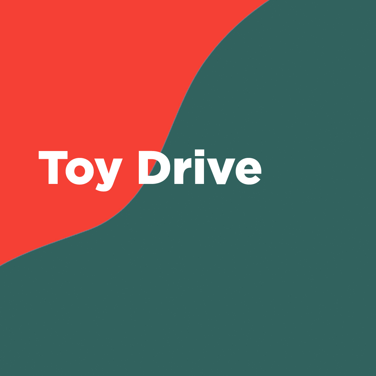 Thanksgiving Toy Drive